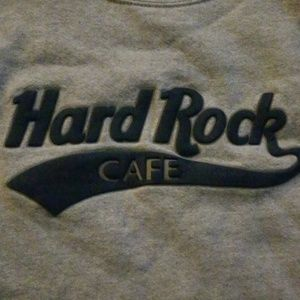 Hard Rock Cafe Shirts - Hard rock cafe Myrtle beach Longsleeve shirt
